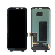 SAMSUNG GALAXY S9 Touch LCD